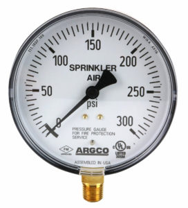 image gauge