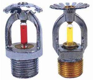image sprinkler heads