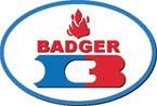 logo badger