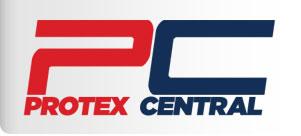 logo protex central